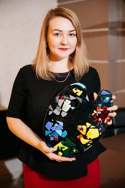 Наталья Дюпина