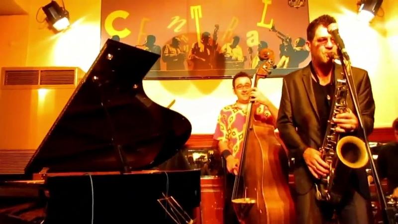 Топ 5 крутых саксофонистов