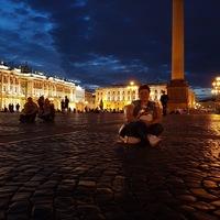 Анастасия Степанова   Санкт-Петербург