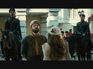 «Я не буду жить в гареме, я вам не рабыня». Султан моего сердца. Анонс