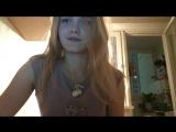 Алина Макарова — Live