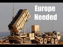 US Missile Defense Systems in Europe Needed to Counter Iran Threat US Official