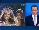 Потому что нельзя быть на свете красивой такой: у Мисс Украины отобрали титул - Россия Сегодня