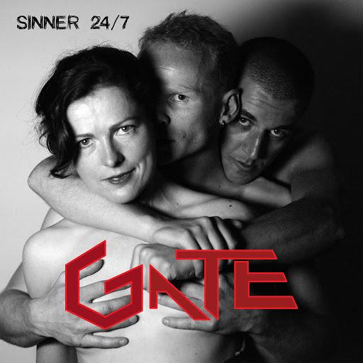 Gate альбом Sinner 24/7
