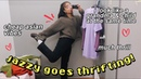 Come thrift shopping with me! cheap asian mode activated ep 3
