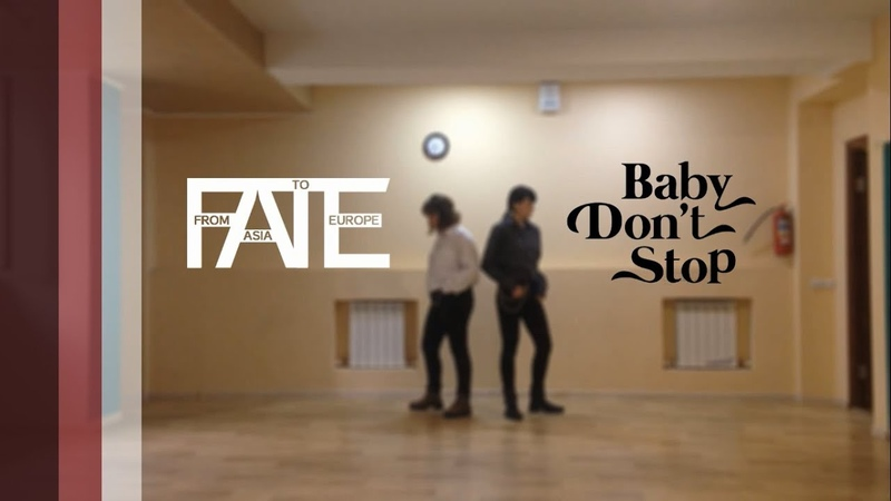 FATE NCT U Baby Don't Stop dance cover
