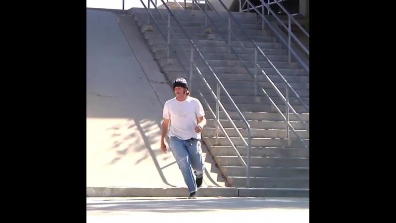 Deathwish Skateboards on Instagram @smokeeyes Nollie Flip Perfection 👌