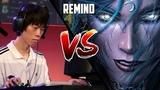 WC3 Moon (Night Elf) vs. ReMinD (Night Elf) BlizzCon 2010 G3 Warcraft 3