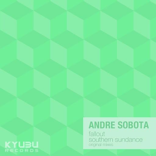 Andre Sobota альбом Fallout / Southern Sundance