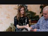 Интервью с поэтом. Мария Леонтьева