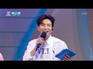 Leeteuk anyone here likes Kpop