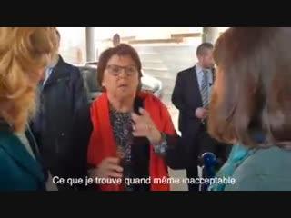 💥Même Martine Aubry ne respecte plus le gouvernement Macron