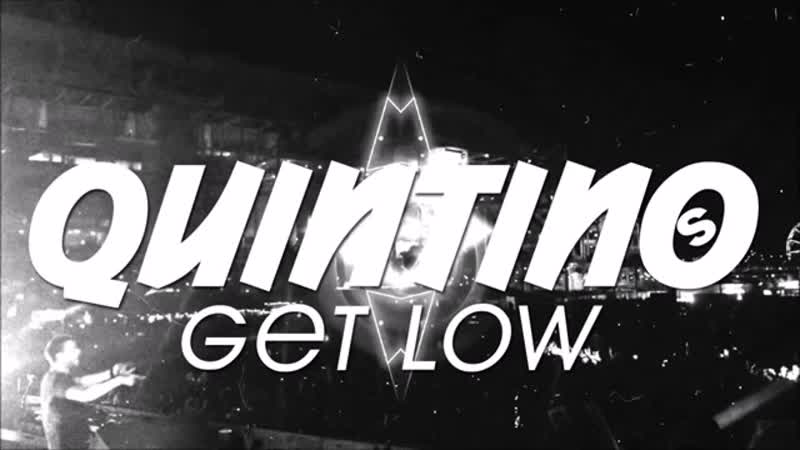 QuintinoGet-Low-(Original-Mix)-[Free-Download]