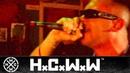DIGGY ILL ROC - 8 DAYS A WEEK - HARDCORE WORLDWIDE (OFFICIAL D.I.Y. VERSION HCWW)