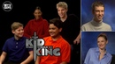 The Kid Who Would be King Cast Interviews - Giving a modern twist to The Legend of King Arthur