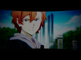 Black Roses 「Bungou stray dogs」