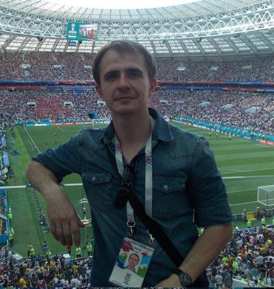 Никита Семенцов
