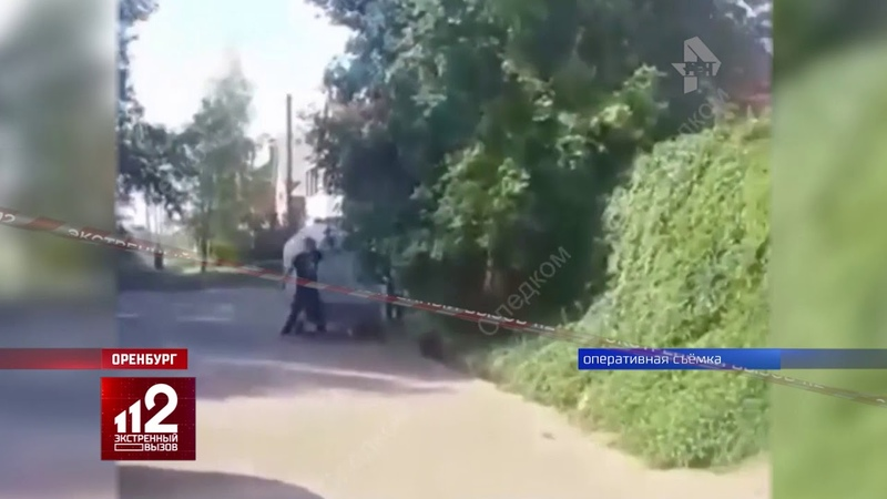 Взял в заложницы соседку от зависти!