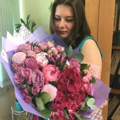 Айна Вайровская