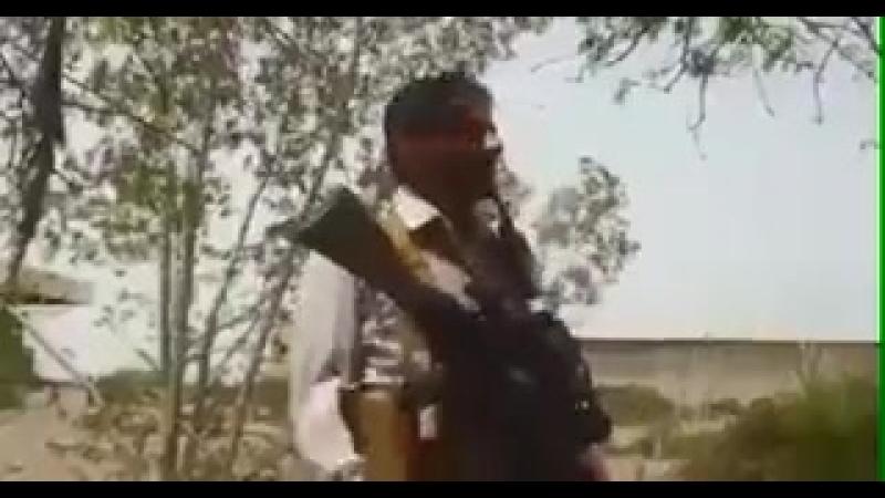 Хусейн Муртада Изнутри аэропорта Ходейда - Аэропорт по прежнему контролируют силы Хути