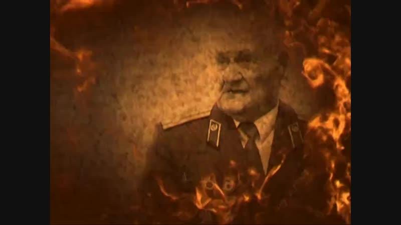 студия танца Роза. ролик, посвящен 65 летию ВОВ