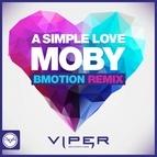 Moby альбом A Simple Love (BMotion Remix)