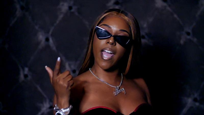 DJ Kay Slay My Sister's Keeper feat Nya Lee Lexxy EMC Scotty Meet Sims Official Video