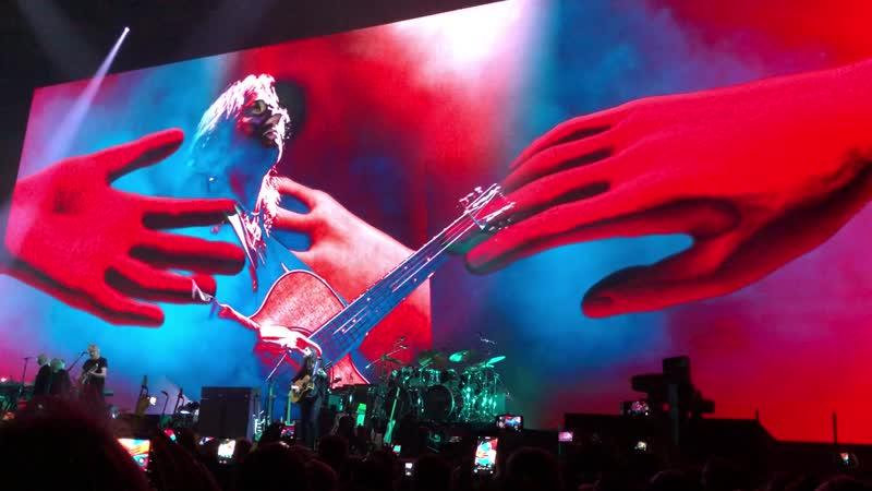 Wish You Were Here - Pink Floyd - RW