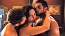 DCs Legends 4x11 Kamadeva spread Sexy Dreams to Legends and Zari Confess Scene