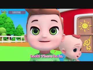 Baby Shark Dance - + More Nursery Rhymes Kids Songs Loky