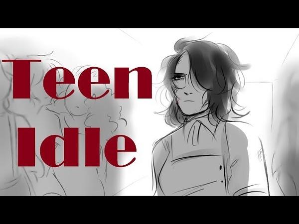 Teen Idle Heathers Animatic