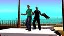 DRP Quartz Танцы Или как проводит день Радиоцентр San Fierro