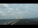 Крымский мост 23.06.18