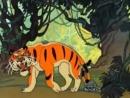 Маугли - Похищение