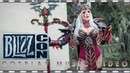 IT'S BLIZZCON 2018 COSPLAYERS LOVE BLIZZARD DIRECTOR'S CUT CMV PROMO
