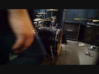 Басист & Илья - Джем
