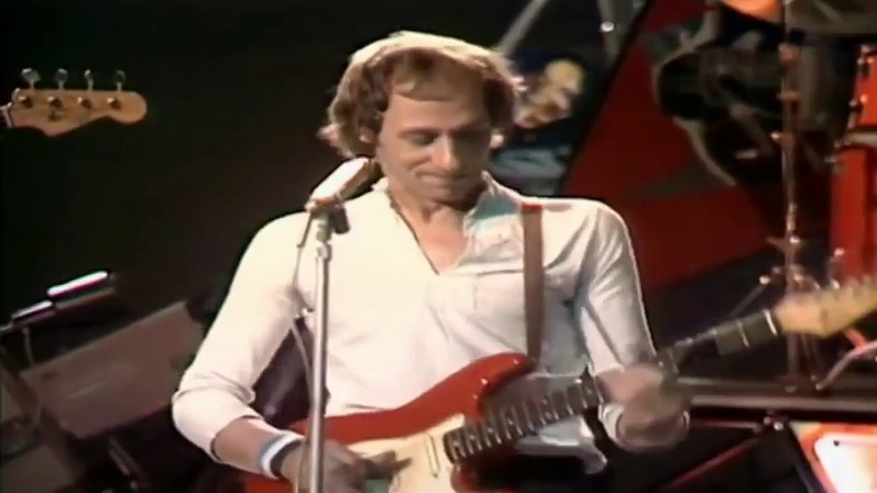 Dire Straits ~ Sultans of Swing (1978)