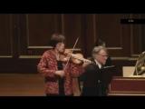 1016 J. S. Bach - Violin Sonata in E major, BWV 1016 - Miriam Fried