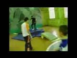 PaRaDoX Freerun team - Summer first video