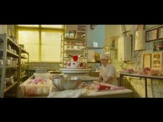 Я, торт и моя сила воли:)