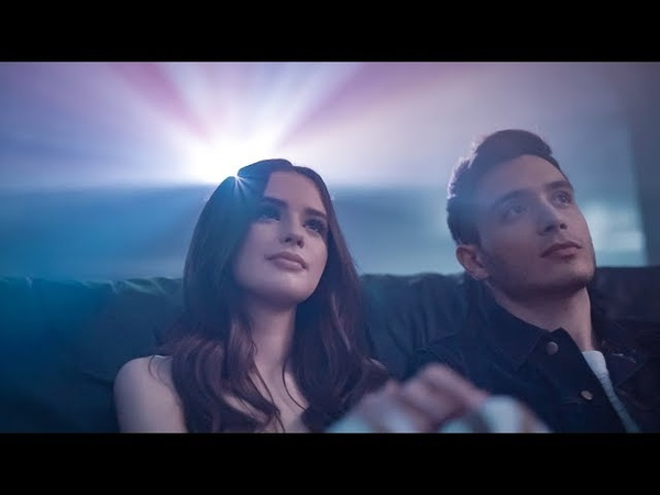 Jess and Gabriel - I'll Be Home For Christmas (Official Music Video)