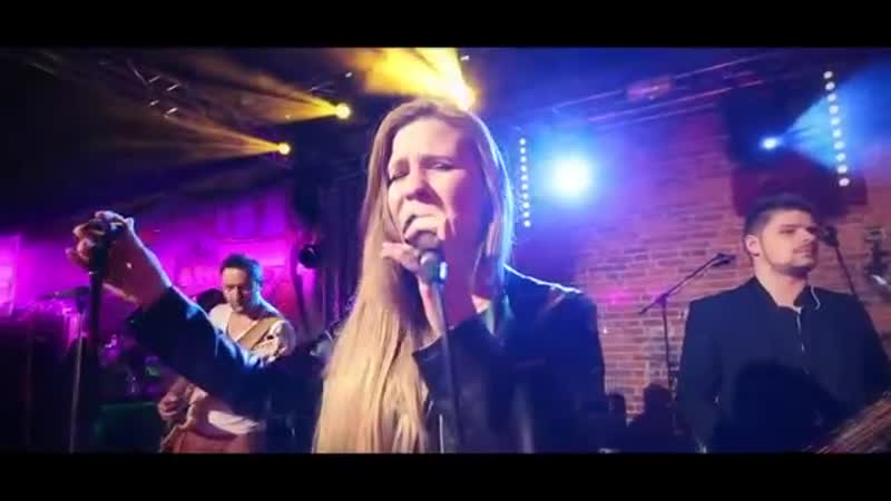 I Will Survive [Gloria Gaynor cover, performed live by Revers Band]