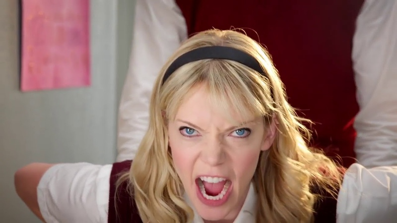 Garfunkel And Oates - The Loophole 2015