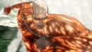 Attack on Titan ROA Movie - Reiner and Bertholdt Epic Transformation【1080p】HD
