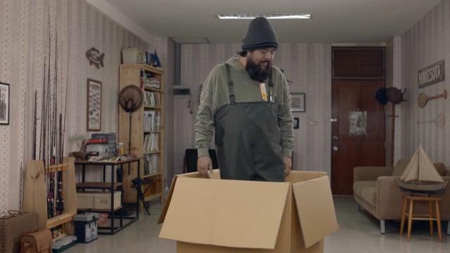 Voiz Cracker - The Box