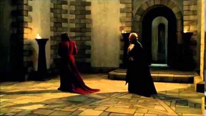 Ричард Сайфер (Ралл) и Даркен Ралл-брат за брата. (Легенда об Искателе)