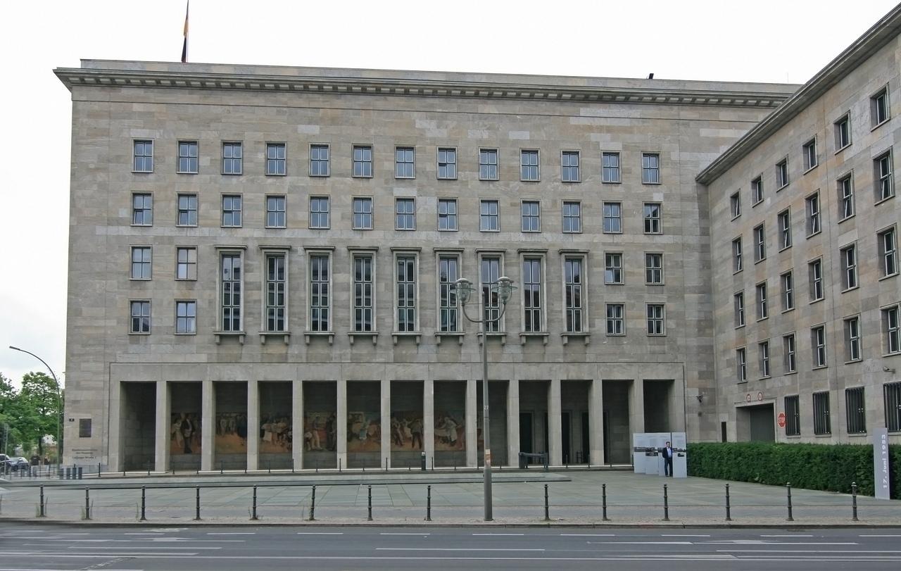 m1WmY98RZ1A Потсдамская площадь и окрестности. Берлин.