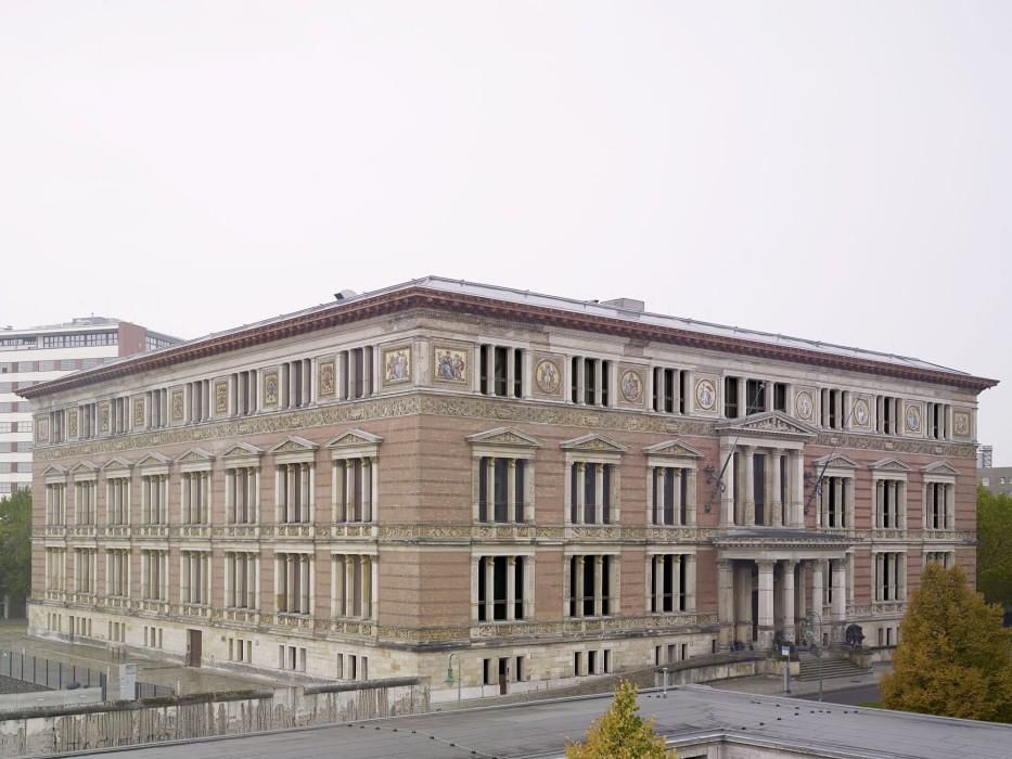 Tbm9WR3ms5M Потсдамская площадь и окрестности. Берлин.