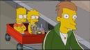 Латыши теперь лопнут от гордости, их потроллили в сериале Симпсоны . Малость унизительно.