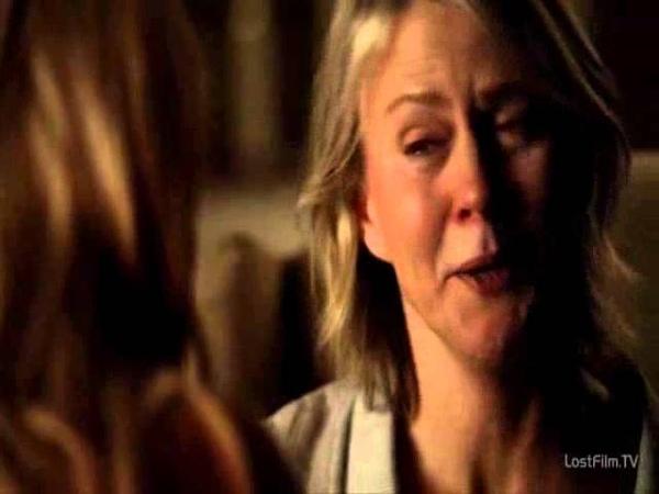 Керолайн ♥ мама ( Лиз ) - Мама!